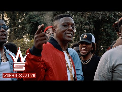 "B Will Feat. Boosie Badazz ""Dem Hoes Gone Choose"" (WSHH Exclusive - Official Music Video)"