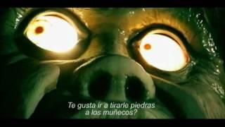 Trailer | Tren Fantasma