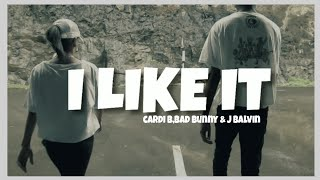 I like it - Cardi B, Bad Bunny & J balvin Dance Choreography