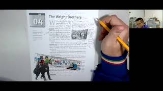 Publication Date: 2021-07-07 | Video Title: The Wright Brothers #豐富詞彙結構 #學