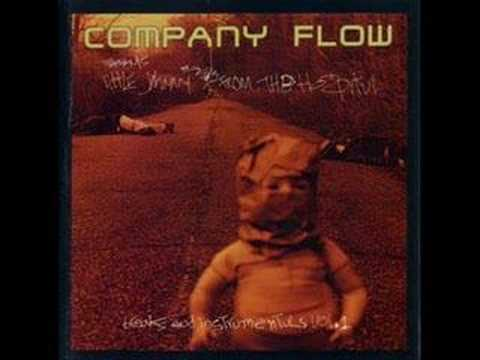 company flow - world of garbage