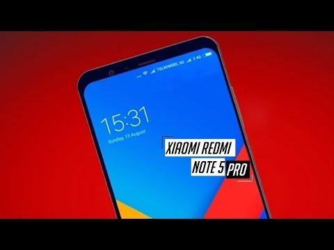 Xiaomi Redmi Note 5 Pro - наконец-то! Скоро Meizu 15, 15 Plus и 15 Lite! Samsung Galaxy J4!