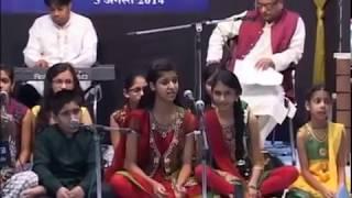 Shree Ganesh Stotram-Ajam Nirvikalpam nirakar mekam