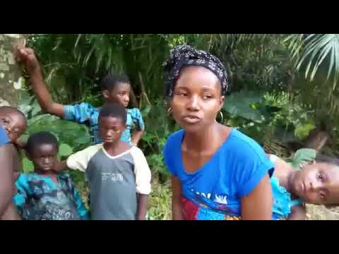Southern Cameroonian refugee interviewed