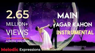 Main Agar Kahon (Instrumental)