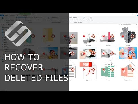 Recovering Deleted Files With Hetman Partition Recovery