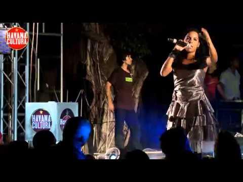 Gilles Peterson Presents: Havana Cultura Band Live - full concert (May 2012)
