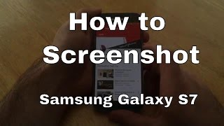 How To Screenshot On Samsung Galaxy S20 FE!.