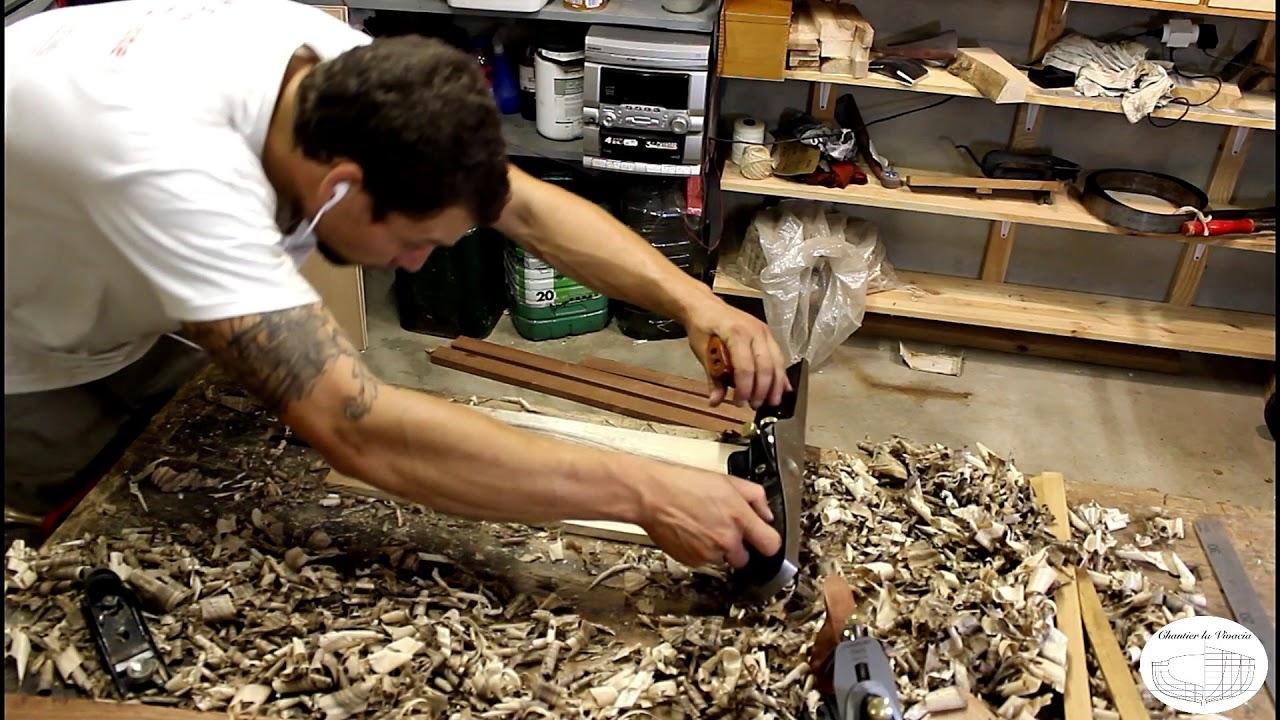 Que Faire Avec Bois Flotté travail du bois / une lampe de bois flotté