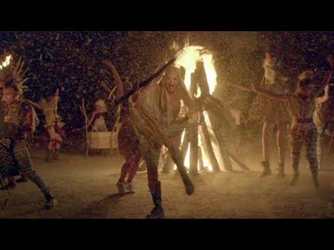 Die mystischen Rituale der Indianer - Magische Tiere   MythenAkte
