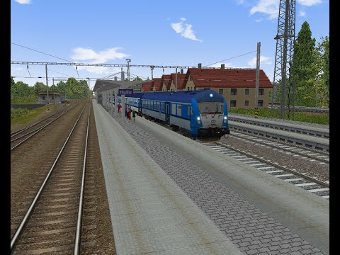 how to download microsoft train simulator