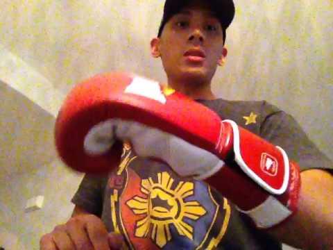 Everlast Mx Pro Training Gloves Review Youtube
