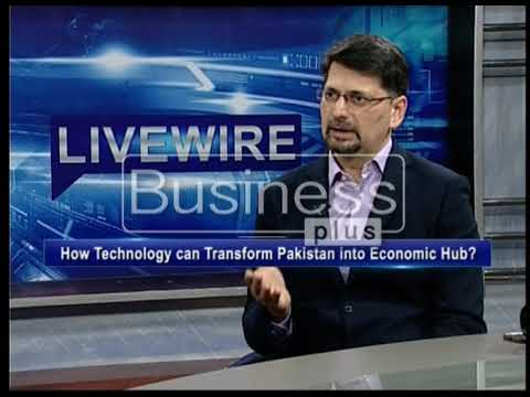 LIVE WIRE |  IT Sector | Shiraz Anwar | 13, February 2018