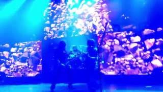 Megadeth Architecture of Aggression live Ancienne Belgique