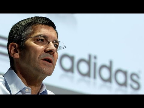 Adidas: Competition, Innovation, and the Power of Straight Talking