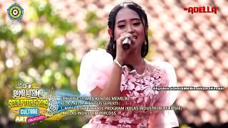 MAWAR PUTIH -  NURMA KDI- ADELLA LIVE SMK BINA UTAMA KENDAL 2019