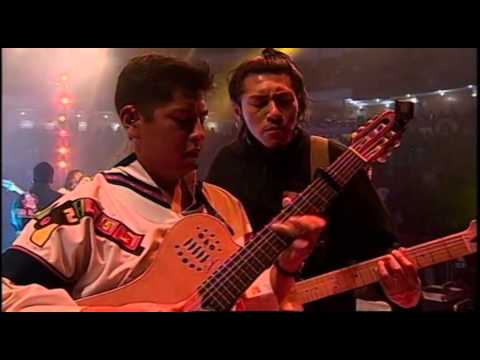 MÚSICA BOLIVIANA - K'ALA MARKA - FESTIVAL DEL VIENTO 2014