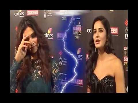 Bollywood Cat Fight Deepika Padukone Advices Katrina Kaif Ranbir Kapoor Leaked Photos