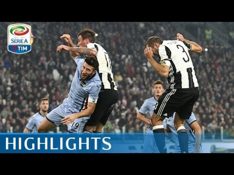 Juventus - Sampdoria - 4-1 - Highlights - Giornata 10 - Serie A TIM 2016/17