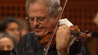 Itzhak Perlman - Mendelssohn: Violin Concerto in E - Various Conductors & Orchestras/Fan Compilation