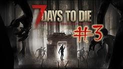 Let's play – 7 days to die # 3 – Der Kochtopf