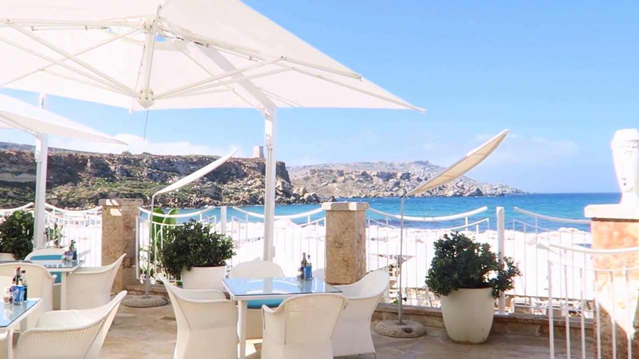 Radisson Blu Resort Spa Malta Golden Sands Youtube