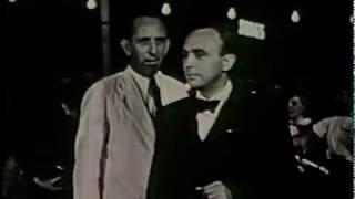 1936 Senate victory of Richard B. Russell