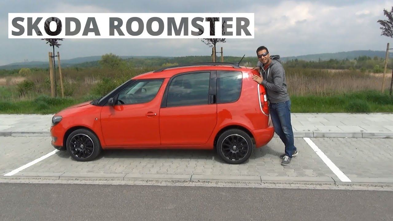 skoda roomster noire 1 2 tsi 105 km 2014 test. Black Bedroom Furniture Sets. Home Design Ideas