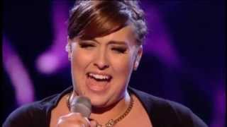 [FULL] Leanne Mitchell - Put A Spell On You (Nina Simone)- Live Shows 3- The Voice UK