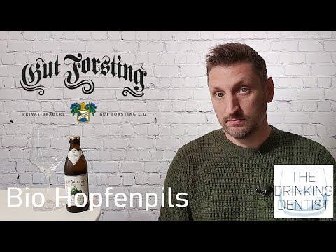 Gut Forsting Bio Hopfenpils
