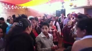 Wedding in Puebla
