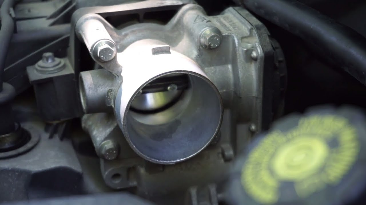Maxresdefault on 2009 Dodge Ram 1500 Throttle Body