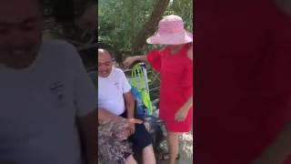 Пожелания от бабушки молодым, РЖАЧ