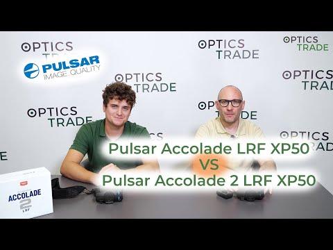 Pulsar Accolade LRF XP50 VS Pulsar Accolade 2 LRF XP50   Optics Trade Debates