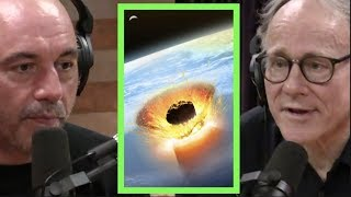 Joe Rogan | The Danger of Future Asteroid Impacts w/Graham Hancock
