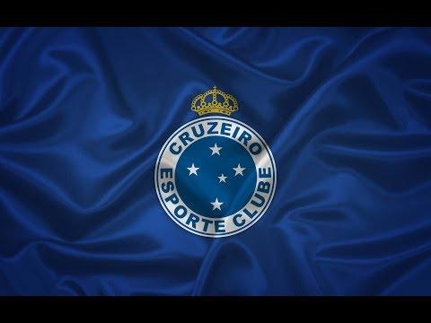 Matéria da Tv Alterosa no voo com os jogadores do Cruzeiro na volta a BH