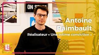 Entertainment Lab | Antoine Raimbault, réalisateur