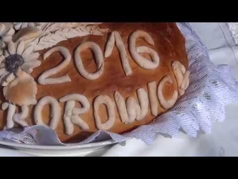Dożynki Borowica 2016