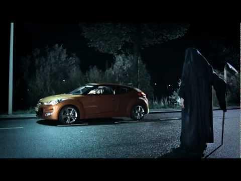 Iklan Seram Mobil Hyundai Veloster Dilarang Diputar