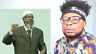 CATHOLIC REACTS TO Is Sex Of Slaves Allowed In Islam? - Dr.Zakir Naik