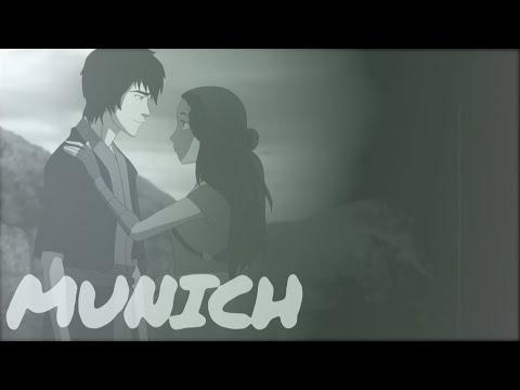 """""""It Changes Everything"""" - Katara And Zuko"""