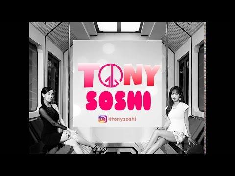 [MV] Secret - 유리 X 서현 - Yuri X Seohyun [Vietsub + Kara]