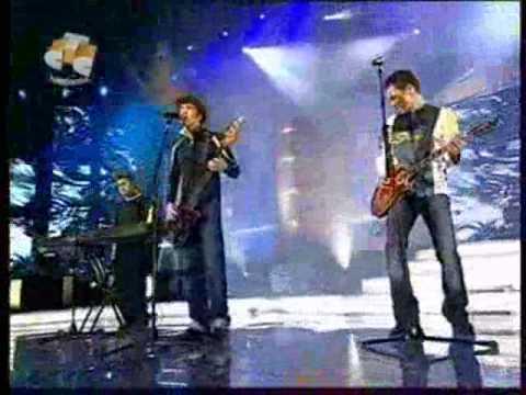 Корни  - «Ты узнаешь её» (Премия Муз ТВ 2004)