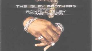 Isley Brothers - Contagious (Phat Beat Remix)