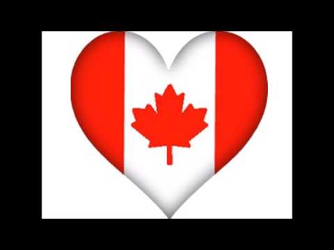 Canada 150 Song
