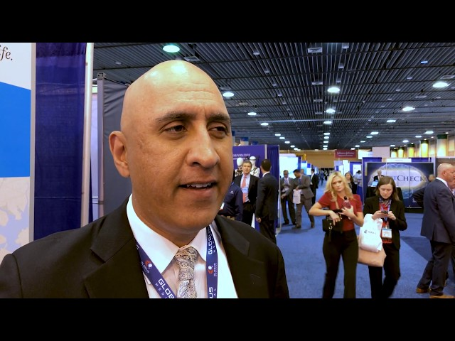 Tanvir Choudhri, MD at AANS 2018