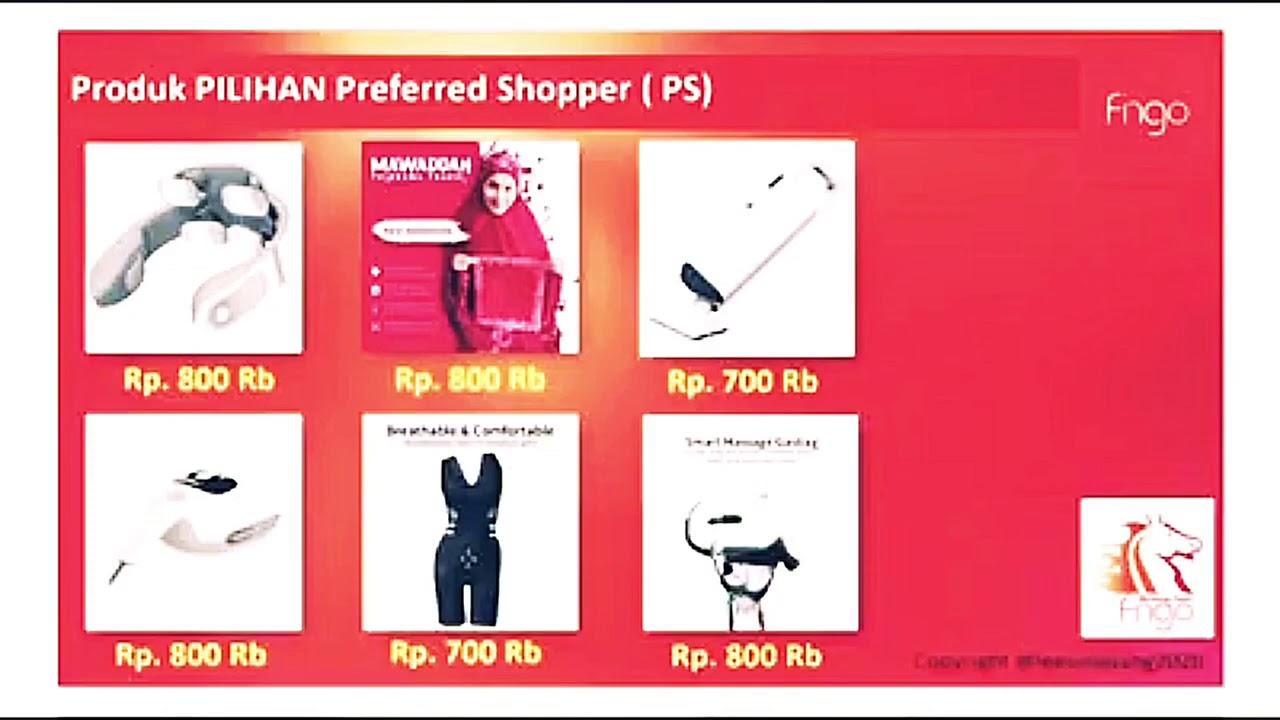 PELUANG BISNIS FINGO ONLINE SHOP INDONESIA 2020 - YouTube