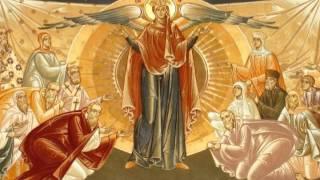 Marian Moise - Acatistul Sfantului Acoperamant al Maicii Domnului