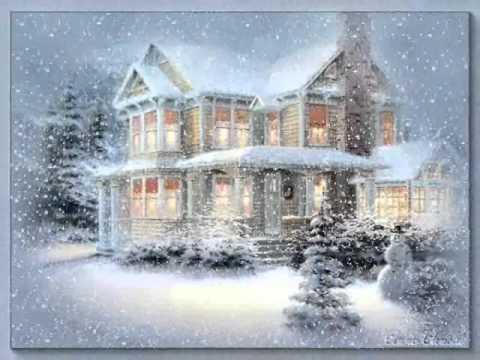 Bing Cosby - White Christmas
