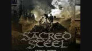 Sacred Steel~Denial of Judas